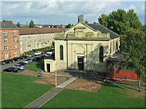 NS6064 : St Luke's + St Andrew's Church by Thomas Nugent