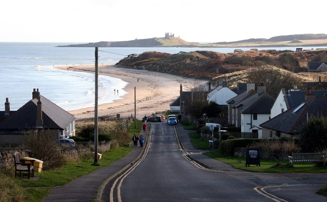 Low Newton-by-the-Sea