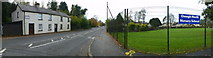 H4573 : Old Mountfield Road, Omagh by Kenneth  Allen