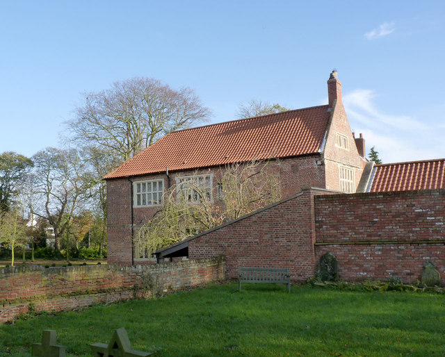 The Manor House, Walkeringham