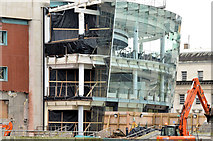 J3474 : The Waterfront Hall, Belfast - November 2014(4) by Albert Bridge