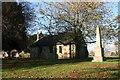 NZ4516 : St Peter ad Vincula Church by Graham Hogg