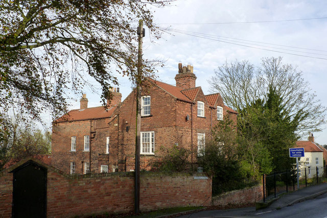 Ravenhill, High Street, Gringley