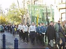 SO9596 : Bilston Parade by Gordon Griffiths