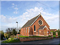 SK7390 : Gringley Methodist Church by Alan Murray-Rust