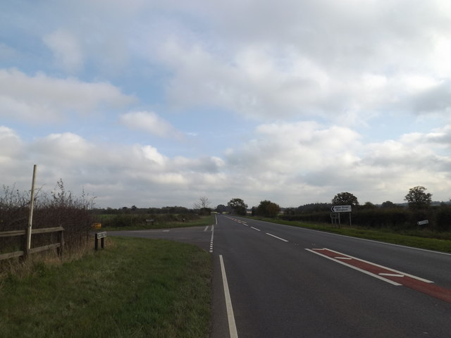 A143 Lower Street, Billingford