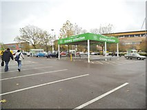 SO9199 : Asda Collection Point by Gordon Griffiths