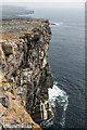 L8109 : Along the cliffs by Ian Capper