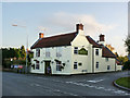 SK6990 : The Sun Inn, Everton by Alan Murray-Rust