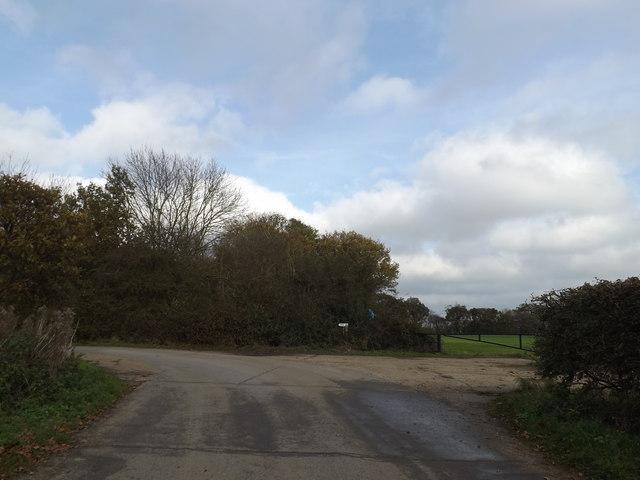 Wood Lane, Upper Street