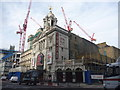 TQ2979 : London Architecture : Victoria Palace Theatre by Richard West