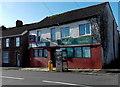SS9484 : No longer the village shop, Heol-y-cyw by Jaggery