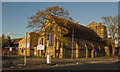 SJ3994 : The Good Shepherd Church and Community Centre, Carr Lane East by Ian Greig