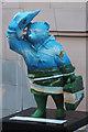 "TQ2980 : ""Bearodiversity"" Paddington Bear, Glass House Street by Oast House Archive"