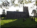 TM2079 : St.Peter & St.Paul's Church, Brockdish by Geographer