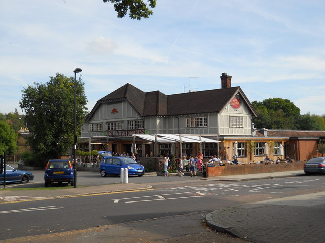 The Jolly Farmers, Enfield