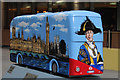 TQ2979 : Bus Art, 'Lord Mayor of the City of Westminster' by Oast House Archive