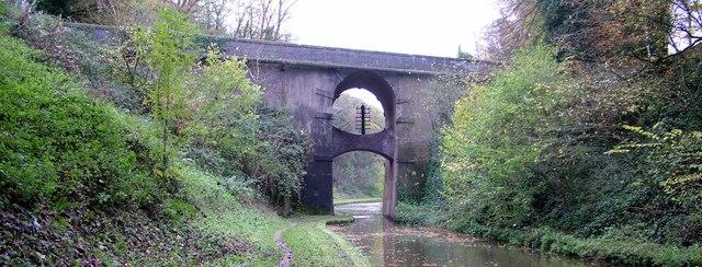 High Bridge 39 on the Shropshire Union Canal