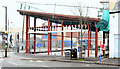 J3373 : New supermarket, Sandy Row, Belfast - November 2014(1) by Albert Bridge