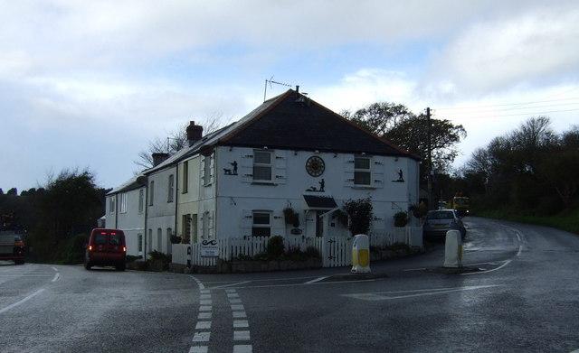 Houses, Shortacross
