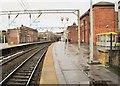 SJ3789 : Edge Hill railway station, Liverpool by Nigel Thompson