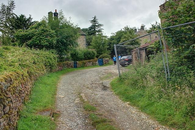 Calton Houses