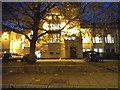 TQ1768 : County Hall, Kingston by David Howard
