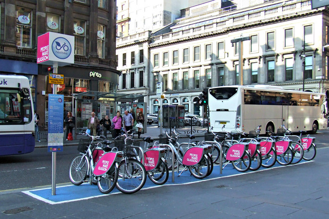 Image result for bike hire