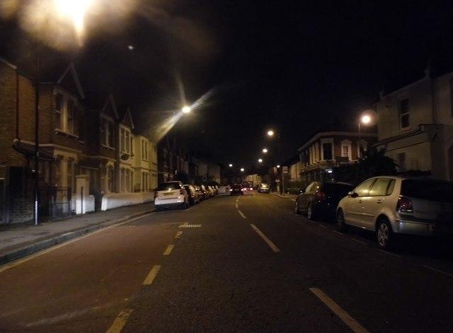 Bollo Lane, Chiswick