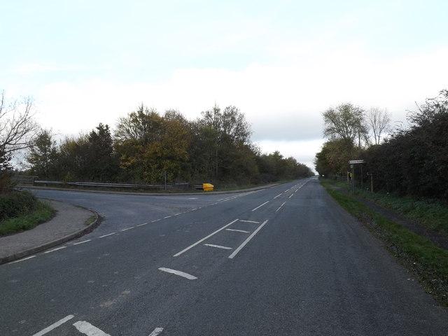 Norwich Road, Scole