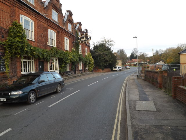 The Street, Scole