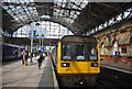 SJ8497 : Rose Hill Train, Manchester Piccadilly Station by N Chadwick