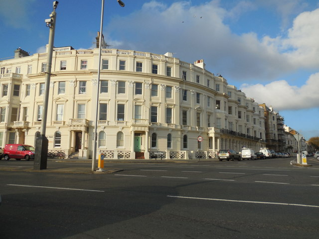 Kingsway Hotel. Hove