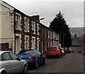 ST0789 : Lewis Street, Graig, Pontypridd by Jaggery