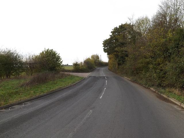 Bungay Road, Billingford