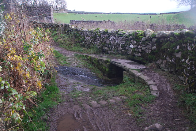 Ford at Austwick