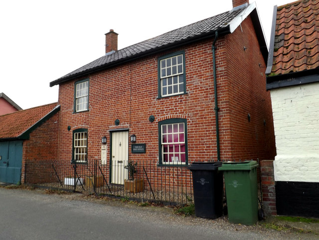 The Old Post Office, Billingford