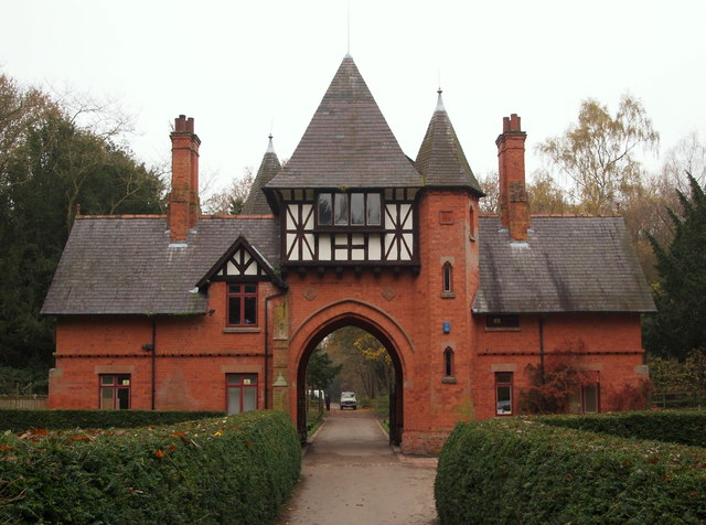 Bestwood Country Park, NG6, Notts