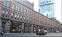 SJ8397 : Great Northern, Deansgate by N Chadwick