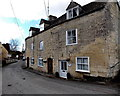SO8709 : Rock Cottages, Painswick by Jaggery
