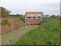 TF3043 : Chain Bridge Pumping Station by Alan Murray-Rust