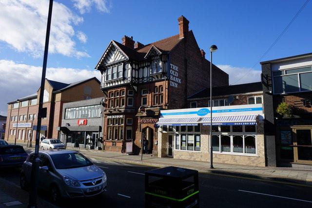 The Old Bank Inn