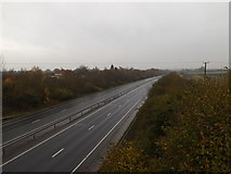 TM1579 : A140, Scole Bypass, Scole by Adrian Cable