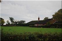 TG0907 : Home Farm by N Chadwick