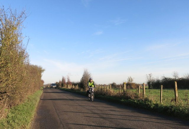 Denchworth Road