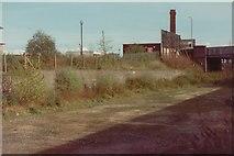 SO9199 : Old Great Western route near Wolverhampton, 1993 by John Winder