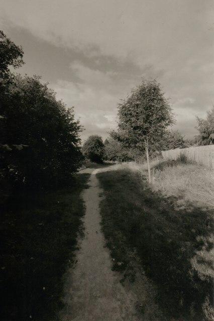 The Betzdorf Walk, Tudorville