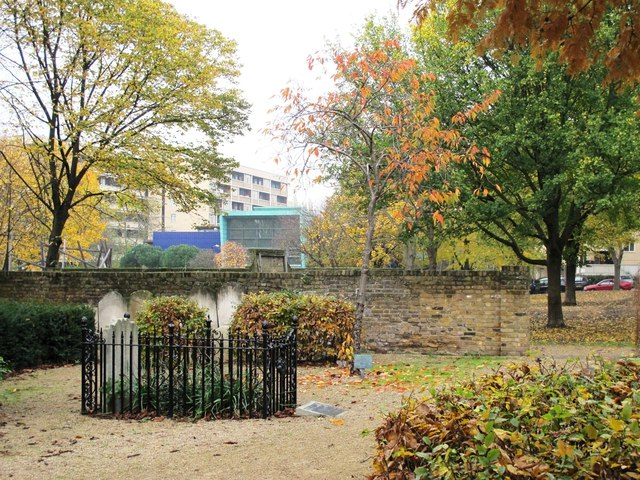 Joseph Grimaldi Park (2)