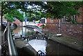 SJ8497 : Lock 86, Rochdale Canal by N Chadwick
