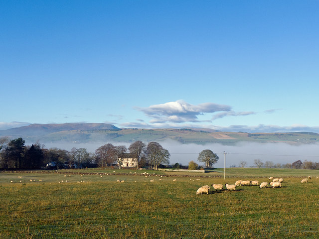 Tighnahinch Farmhouse